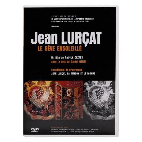 DVD Jean-Lurçat. Le Rêve ensoleillé