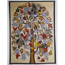 Poster Les Oiseaux rares, d'après Dom Robert
