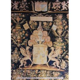 Poster Armoiries de la famille Cardaillac (détail)
