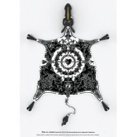 Poster Peau de Licorne