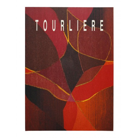 Catalogue Michel Tourlière. Tapisseries, dessins (1945-1992)