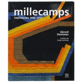 Millecamps. Tapisseries 1956-1975